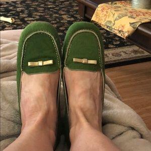 Kate Spade Loafer Heel 6